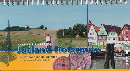 Jutland fietsroute van Emmen naar Noord-Jutland -  In het spoor van de Vikingen