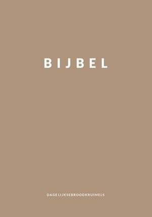 Bijbel DagelijkseBroodkruimels