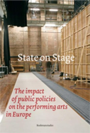 State on Stage