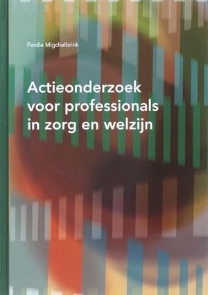 Actieonderzoek voor professionals in zorg en welzijn