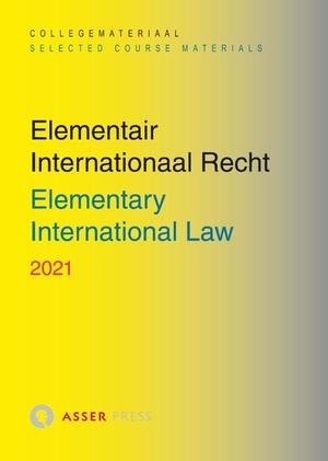 Elementair Internationaal Recht 2021/Elementary International Law 2021