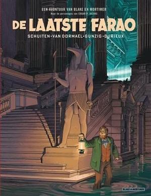 De laatste farao