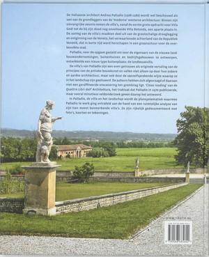Palladio, de villa en het landschap