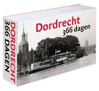 Dordrecht 366 dagen