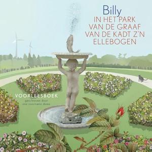 Billy In Het Park van De Graaf Van De Kadt z'n Ellebogen