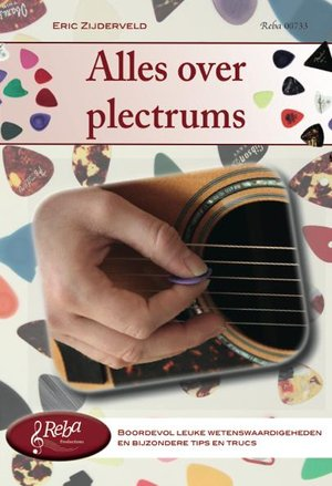 Alles over plectrums