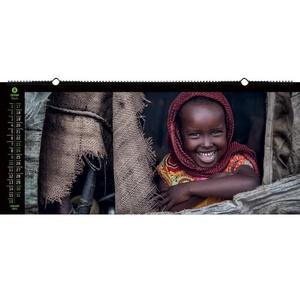 Oxfam Novib Kalender 2021