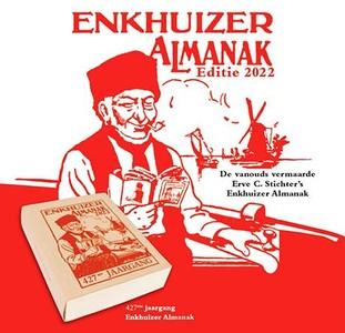 Enkhuizer Almanak 2022