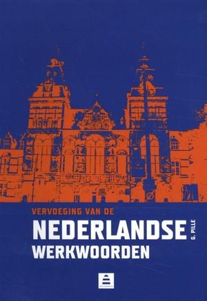 Vervoeging van de Nederlandse werkwoorden