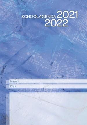 Schoolagenda secundair onderwijs 2002-2003