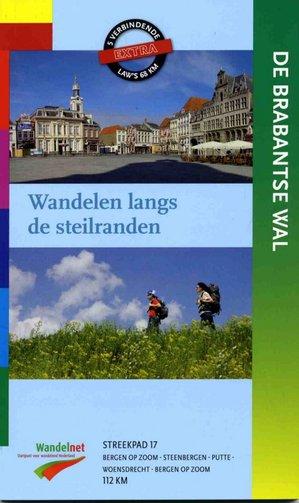 Streekpad 17 De Brabantse wal 112 km