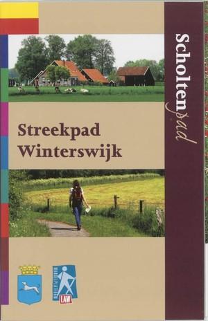 Streekpad 1 Winterswijk Scholtenpad