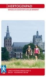 Hertogenpad LAW 13 Breda - Roermond