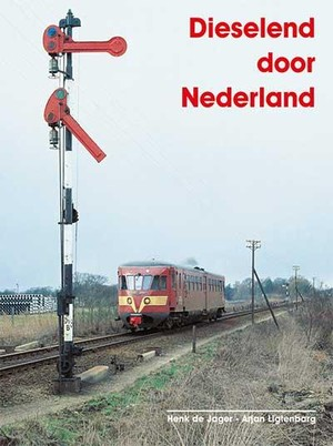 Dieselend door Nederland