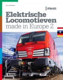 Elektrische Locomotieven - Made In Europe 2