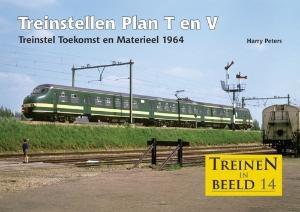 Treinstellen Plan T en V