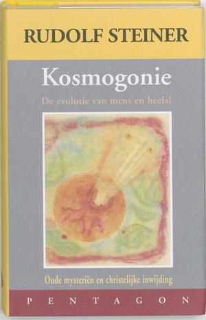 Kosmogonie