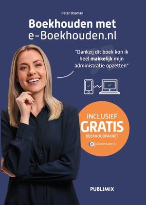 Boekhouden met e-Boekhouden.nl