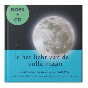 In het licht van de volle maan