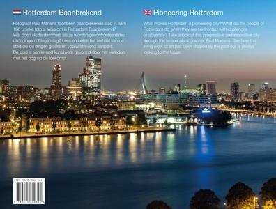 Rotterdam baanbrekend