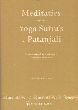Meditaties op de Yoga Sutra's van Patanjali
