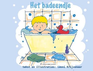 Het badeendje
