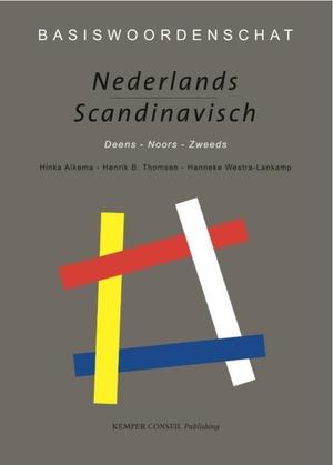 Basiswoordenschat Nederlands - Scandinavisch