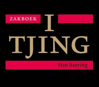 Zakboek I Tjing