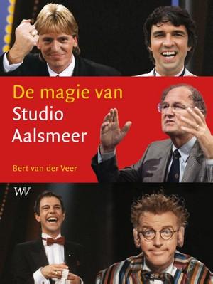 De magie van Studio Aalsmeer