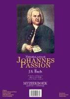 Nederlandse Johannes Passion van J.S. Bach