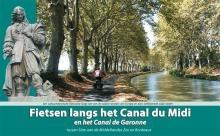 Fietsen Langs Het Canal Du Midi