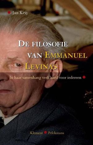 De filosofie van Emmanuel Levinas