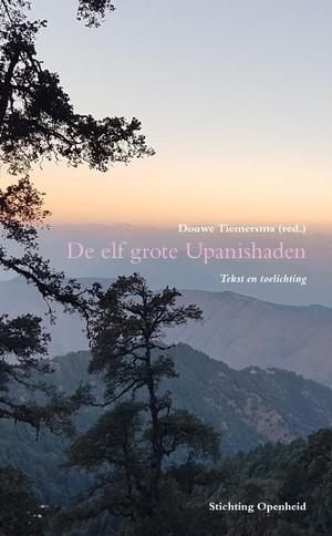 De elf grote Upanisaden