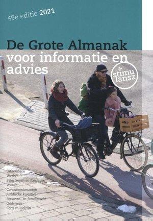 De Grote Almanak voor informatie en advies 2021