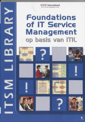 Foundations of IT Service Management op basis van ITIL