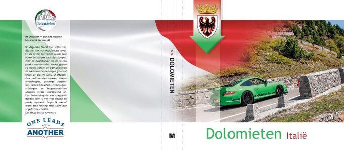 Dolomieten Italie