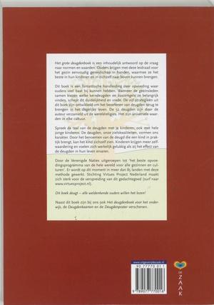Het grote deugdenboek