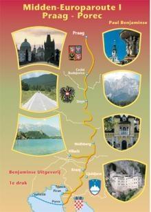 Midden Europaroute - Deel 1