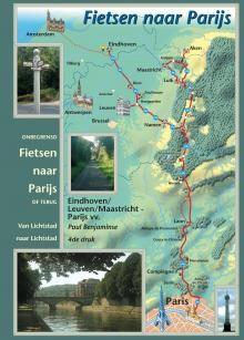 Parijs fietsen naar - Eindhoven/Leuven/Maastricht-Parijs