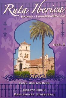 Ruta Iberica - Deel 2