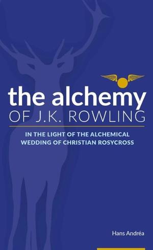 The Alchemy of J.K. Rowling