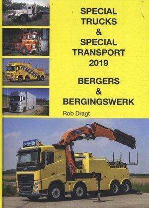 Special Trucks & Special Transport 2019