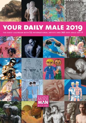 Your Daily Male 2019