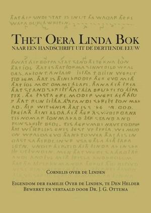 Thet Oera Linda Bok