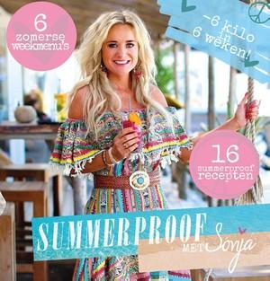 Summerproof met Sonja