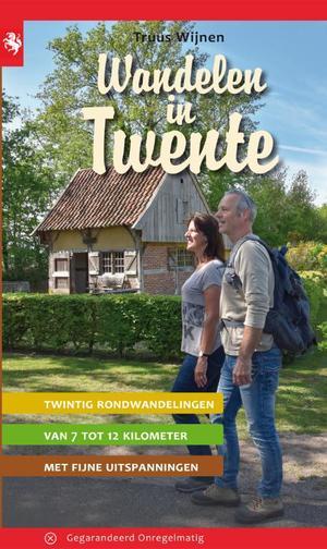Wandelen in Twente