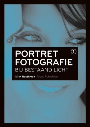 Portretfotografie I bij bestaand licht