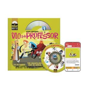 De Vlo en de Professor