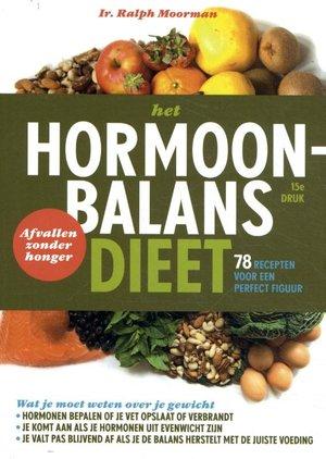 Pakket De hormoonfactor & Het hormoonbalansdieet