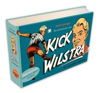 De avonturen van Kick Wilstra 10 t/m 18